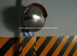 Im Freien konvexer Spiegel