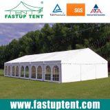 アルミニウム釘は屋外のイベントのための明確なスパンのテントフレームのテントを釘付けにする