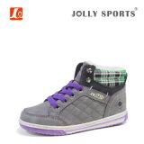 新しい方法熱い販売のスポーツの偶然の子供の男の子の女の子の靴