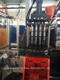 Automatische Plastikflaschen-Strangpresßling-Blasformen-Maschine