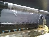 Dobladora hidráulica de la placa de acero Wc67y-200X5000