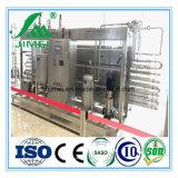 Esterilizador de Uht del tubo de la bebida del jugo de la leche de la alta calidad