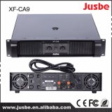 1600WのXf-Ca9会議室のサウンド・システムの専門のアンプ