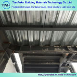 Barato e construção de aço pré-fabricada de construção de Elegent