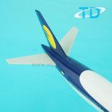 ボイングの計画モデルB777-300ジェット機の航空路航空会社のための1/200個の37cm豪華なギフト