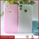 Pastel Candy Color Soft TPU Case para HTC Desire 10PRO