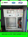 Hxgn15-12中型の電圧リングの主要な単位