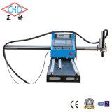 Bewegliche CNC-Plasma-Ausschnitt-Maschinen-Stahlausschnitt-Maschine