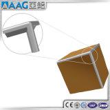 Profilo di alluminio dell'espulsione per la cucina della mobilia del guardaroba