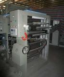 Type 6 Machine van de Druk van de Rotogravure van de Kleur 70m/Min van schacht