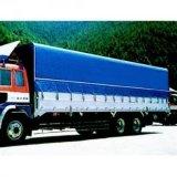 Tela incatramata del PVC di prezzi di fabbrica per il coperchio 1000*1000 9*9 del camion