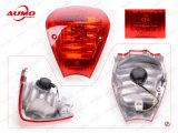 A motocicleta parte a lâmpada de cauda para Piaggio Fly125