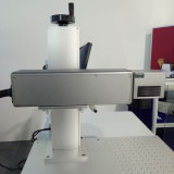 Машина маркировки лазера волокна типа 20W таблицы