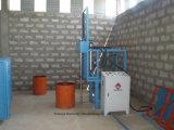 Mousse manuelle d'Elitecore faisant des machines pour le polyuréthane de mousse