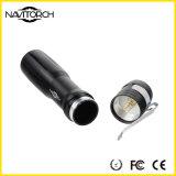 Факел EDC Multi цветов чувствительный перезаряжая, миниый электрофонарь (NK-209)