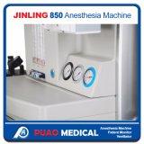 Macchina avanzata di anestesia di Jinling-850 ICU