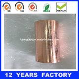 Cinta de cobre de la hoja de la alta calidad 99.99% C1100 /T2/hoja de cobre