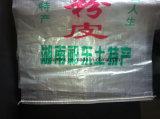 Saco 50kg tecido PP prático e durável