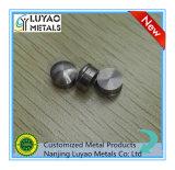 Нержавеющая сталь/стальной материал с подгонянный подвергать механической обработке CNC