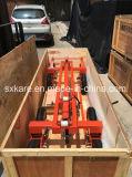8つの車輪の道の平坦のメートル(LXBP-5)