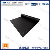 Niet-toxische Groene IXPE Underlayment voor het Tapijt van de Vloer
