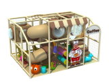 أطفال لعبة حجم شعبيّة مصغّرة ليّنة داخليّة ملعب تجهيز