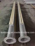 Singola cassetta aspirante del feltro della scanalatura fatta in Cina