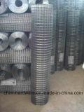 Electro galvanizado acoplamiento de alambre cuadrado