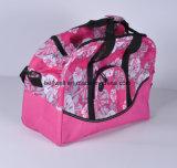 Saco fácil do arti'culo de tocador do saco da bagagem do armazenamento do curso
