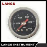 013 piezas de automóvil del calibrador de presión llenado Liqid