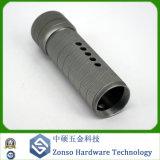 照明付属品のための精密CNCの機械で造られるか、または機械装置または機械化の部品