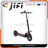 Faltbarer mini elektrischer Roller, elektrischer Mobilitäts-Roller