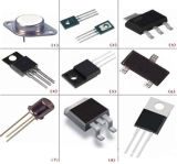 16 anos de experiência no transistor da alta qualidade e do poder superior do Triode/Triode