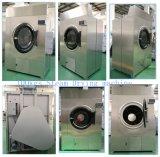 Heizungs-industrielle trocknende Maschine des Dampf-15kg/Wäscherei-trocknende Maschine/trockenere Maschine
