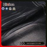 tela de confeção de malhas francesa da sarja de Nimes de Terry da cor 250g preta para o Sportswear