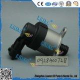 Sensore stabilito 0 di pressione del carburante della valvola di conteggio di 0928400728 Bosch 928 400 728 originale Zme 0928 400 728