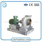 Pompa centrifuga mista libera di flusso del motore elettrico dell'acqua