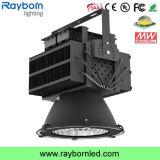 Uso elevado claro ao ar livre impermeável da luz do louro do diodo emissor de luz IP66 200W no porto