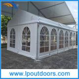 tenda foranea di alluminio esterna di cerimonia nuziale della tenda di 6X9m piccola per il partito