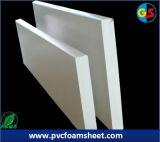 espesor sin plomo de la alta calidad de 4 ' x8 tarjeta de la hoja/PVC Celuka de la espuma del PVC de 0.5 pulgadas (12.7m m) para el mercado de los E.E.U.U.