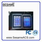 Lector de control de acceso de huellas digitales con tanque impermeable de metal (SAC101H)