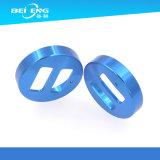 Parte anodizzata alluminio differente di colore con l'alta qualità