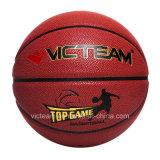 Размер 7 главного качества прокатанный баскетбол 6 5 шариков тавра