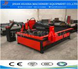 Perçage de plasma de commande numérique par ordinateur de coût bas de haute précision et machine de découpage