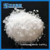 Het Nitraat van het lanthaan wordt gebruikt voor Fluorescent Poeder