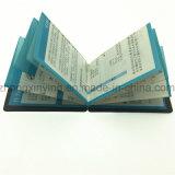 カスタム冷却装置昇進のギフトのための磁気電話帳