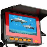 Подводная миниая камера рыб