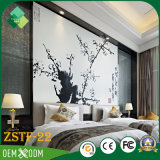 chinesische Art-Schlafzimmer-Fünf-Sterneset Hotel-Möbel (ZSTF-22)