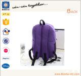 Le sac de sac à dos d'école de sac de sac à dos simple le plus neuf