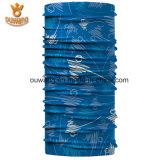 Оптовый регулярно африканский изготовленный на заказ Bandana Headtie полиэфира логоса